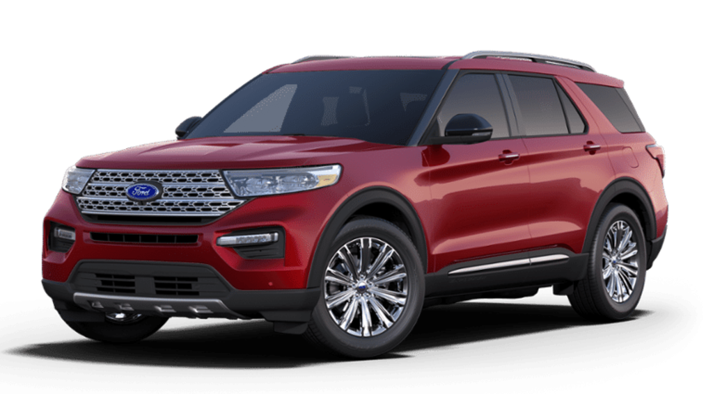 Sleepy Hollow Ford >> New 2020 Ford Explorer For Sale At Sleepy Hollow Ford Inc